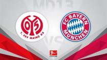 Resultado Mainz vs Bayern de Múnich en vivo online en Bundesliga 2016