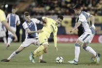 Previa: CD Leganés - Villarreal CF: dos equipos con ambición