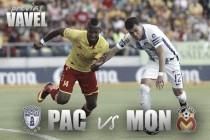 Previa Pachuca - Monarcas: duelo con olor a azufre