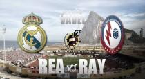 Real Madrid Castilla - Rayo Majadahonda: asalto al liderato