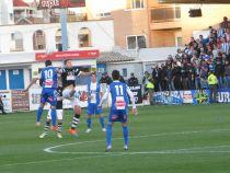 Francis Ferrón consigue la victoria ante el eterno rival