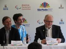 Batendo recorde de competidores, ParaPan-Americano 7 começa nesta segunda em São Paulo