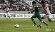 Zacatepec gana y le quita el invicto a Necaxa