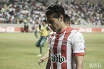 """Alejandro Vela: """"El partido lo teníamos controlado"""""""
