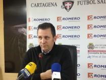 """Guillamón: """"Lo tenemos todo para estar en Primera"""""""