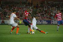 El Granada ya sabe cuándo se enfrenta a Valencia, Espanyol y Getafe