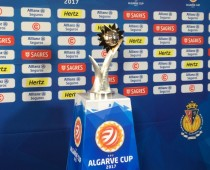 Algarve Cup - Day 3 round-up: Placement matches decided