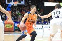 Valencia Basket - CSU Asesoft Ploiesti: el rival más débil visita la Fonteta