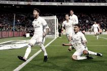 FC Barcelona - Real Madrid: puntuaciones Real Madrid, en La Liga