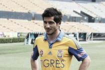 Damián Álvarez ve a un Tigres firme por los tres puntos ante Atlas