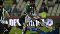 Porto se queda sin gol ante Setúbal