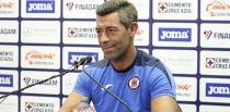 """""""Los equipos que están teniendo éxito en el fútbol mexicano son los que tienen procesos largos """": Pedro Caixinha"""