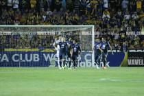 Fotogaleria del Tigres vs América; Final de CONCACAF Liga de Campeones 15/16
