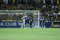 Fotogaleria del Tigres - América; Final de CONCACAF Liga de Campeones 15/16
