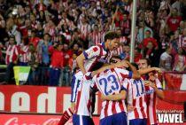 El Atlético de Madrid clausura el 2014 con 79 puntos de 111 posibles