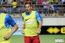 Iván Alejo se marcha al Villarreal