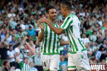 Fotos e imágenes del Betis 2-0 Mirandés, 6ª jornada de la Liga Adelante