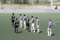 Real Valladolid Promesas - Marino de Luanco: partido por el honor