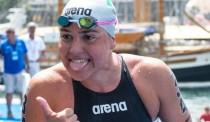 Nuoto di fondo - Europei Hoorn, 25 km: Grimaldi d'oro, doppia medaglia al maschile