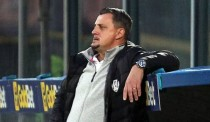 """Cesena, mister Camplone: """"Il match di Coppa è un bel banco di prova per i miei ragazzi"""""""