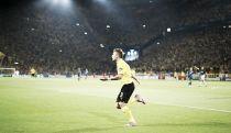 Borussia Dortmund 2-0 Arsenal: Hapless Gunners brushed aside in Dortmund