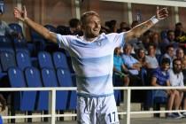 Immobile sfida la Juve, la Lazio si affida a lui per sfatare il tabù bianconero