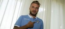 Immobile y Wallace, nuevos refuerzos de la Lazio para esta temporada