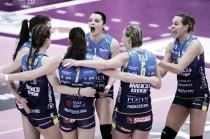 Volley F - Sarà Imoco Conegliano - Liu Jo Nordmeccanica Modena la finale di Coppa Italia