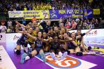 Volley F, su il sipario sul campionato 2016/2017: sorteggiato il calendario della stagione 2016/2017