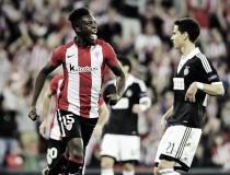 Premier League teams show interest in Bilbao's Inaki Williams
