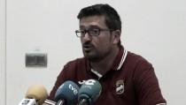 El Lorca FC destituye a Iñaki Alonso