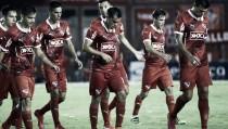 El Rojo visita a Talleres en busca de los tres puntos