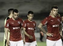 Puntuaciones de Independiente contra Atlético Tucumán