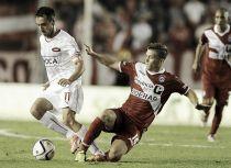 """Independiente vs Argentinos Juniors: puntuaciones del """"Rojo"""""""