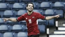 """Salah dal ritiro dell'Egitto: """"Occhi sull'Europa League"""""""