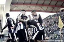 Serie A - L'Udinese schianta il Genoa e lo manda definitivamente in crisi (3-0)
