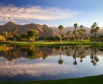 Indian Wells, l'oasi del tennis