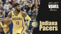 2016-17 NBA Team Season Review: Indiana Pacers