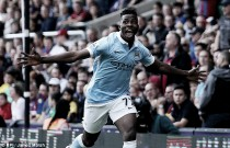 Aston Villa 0-4 Manchester City: Iheanacho nets first career hat-trick as City romp past Villa