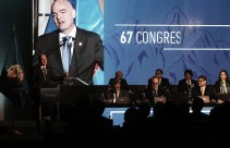 Conmebol aumentó el cupo de selecciones participantes para la Copa América 2019
