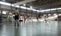 Campeonato de España de Balonmano 2016. Infantil femenino. Jornada 1