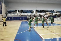 Campeonato de España de Balonmano 2016. Infantil masculino. Jornada 1