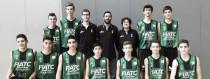 El Infantil A del FIATC Joventut se prepara para la Minicopa Endesa