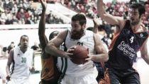 Las adversidades pueden con el Valencia Basket