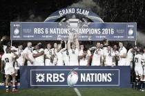 Seis Naciones 2017: Inglaterra, el gran favorito