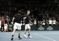 Copa Davis 2015. Dominic Inglot: una solución de urgencia