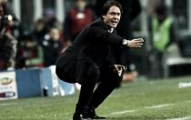 """Atalanta - Milan, Inzaghi """"Ho un contratto, farò l'allenatore per i prossimi 30 anni"""""""