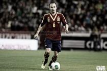 La estrella de España: Andrés Iniesta, el mago eterno