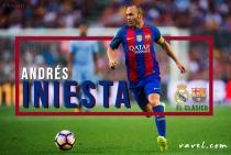 Fator Iniesta: volta do craque espanhol aumenta as chances de vitória do Barça