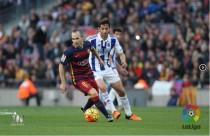 """Demasiado """"Barça"""" para una inoperante Real"""
